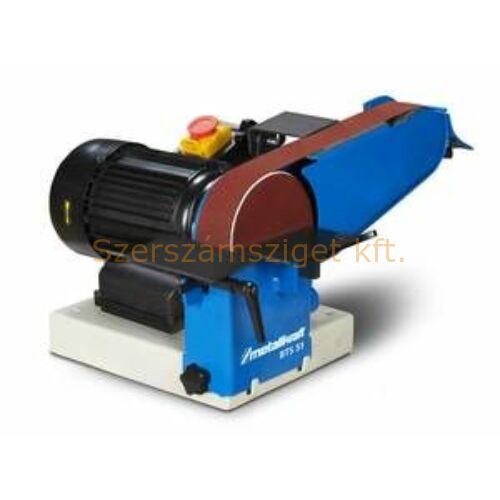 Optimum Kombi csiszológép BTS 51 (50x1000mm/150mm, 0,55kW/230V)
