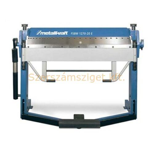 Metallkraft FSMB 2020-12E Lemezhajlítógép
