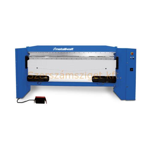 Optimum Motorrásegítéses lemezhajlító gép (MSBM 1520-30) 1520/3mm