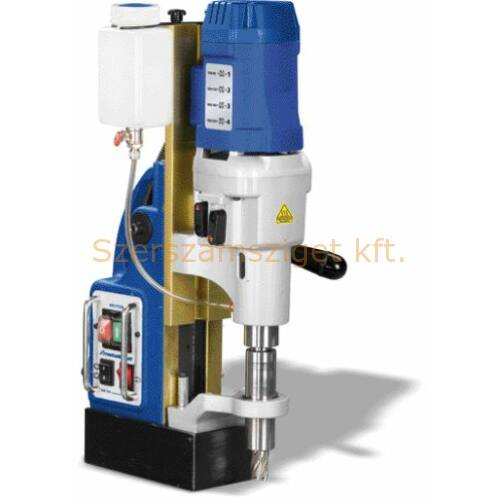Optimum Mágnestalpas fúrógép MB754 75mm/32 kN/1800W