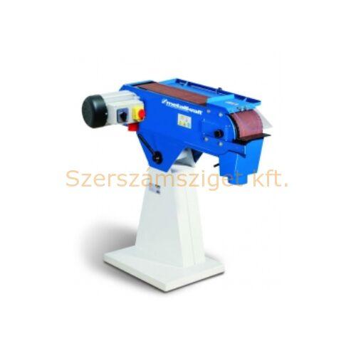 Optimum Fémipari szalagcsiszológép MBSM 150-200-2