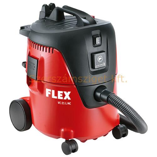 Flex Ipari porszívó 20l VC21L MC