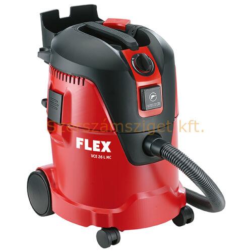 Flex Ipari porszívó 25l VCE26L MC