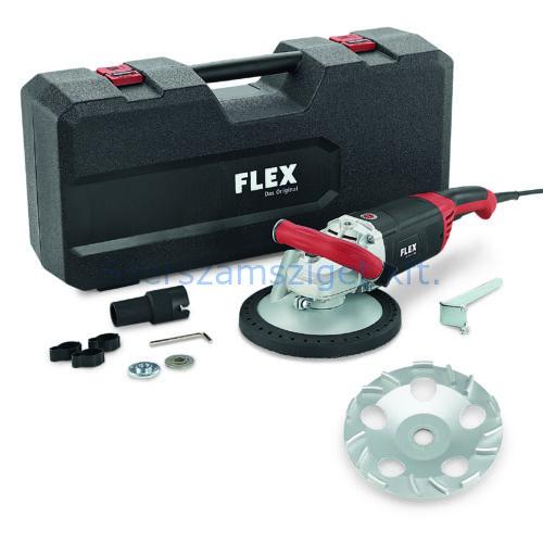 Flex Betoncsiszoló LDE24-6 180