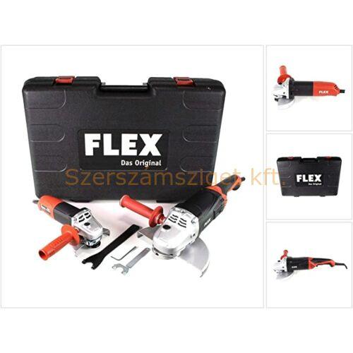 Flex Sarokcsiszoló szett L2100+L1001