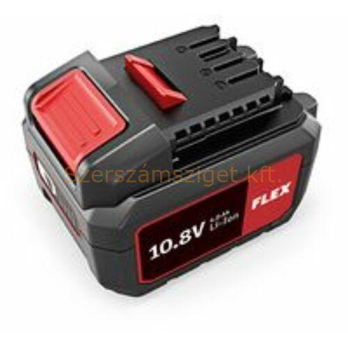 Flex Akkumulátor 4,0 Ah AP10.8V Li-Ion