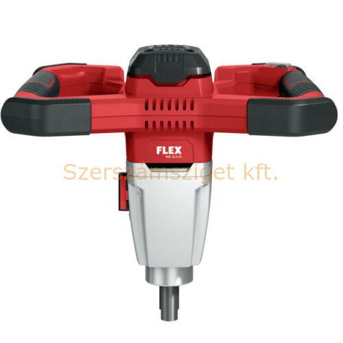 Flex Akkus Keverőgép (akku nélkül) MXE 18.0-EC WR2 120