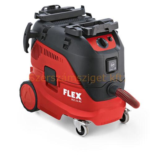 Flex Ipari porszívó 30l VCE33L AC