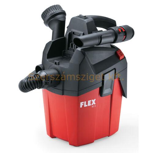 Flex Akkus kompakt porszívó (akku nélkül) VC6LMC 18.0