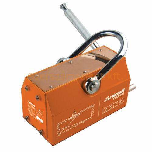 Unicraft Permanens emelő mágnes PLM1001