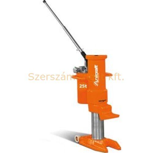 Unicraft Hidraulikus gépemelő 25HMH