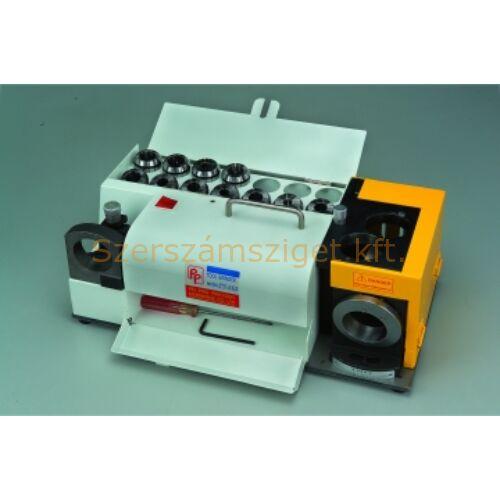 Optimum Fúróélező köszörűgép PP26X (fúró 12-26mm)