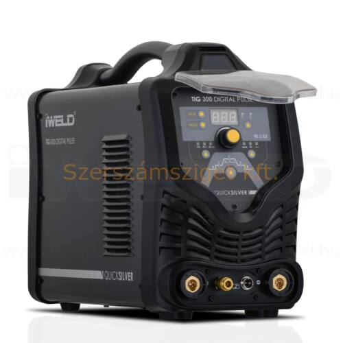 IWELD TIG 300 Digital Pulse Hegesztő inverter