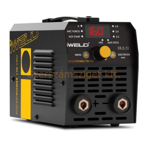 IWELD Gorilla pocketpower 170