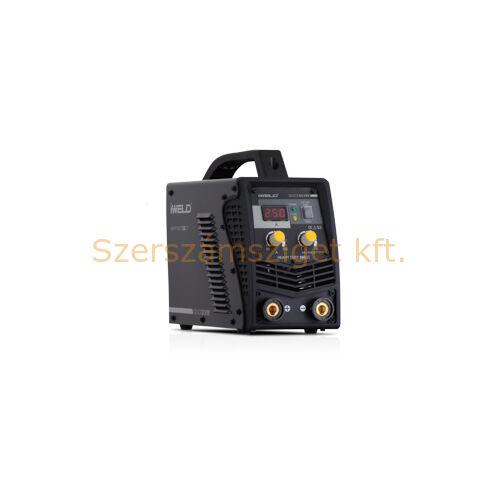 IWELD HD 250 LT IGBT hegesztő inverter