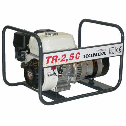 Honda TR-2,5C Áramfejlesztő