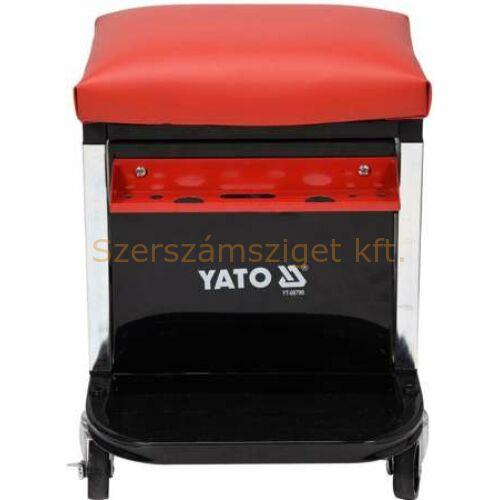Yato Többfunkciós műhelyzsámoly (YT-08790)