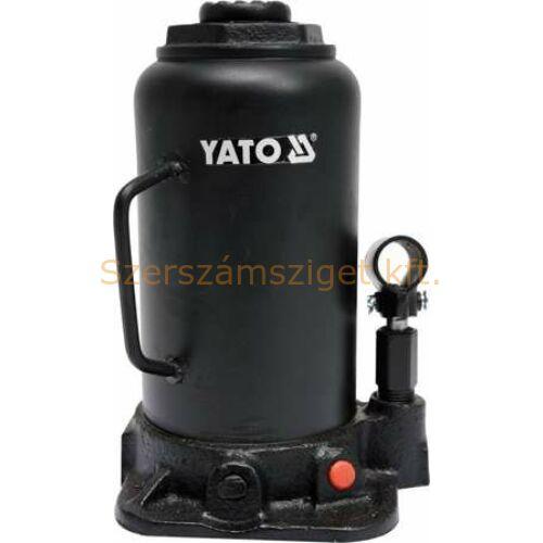 Yato Hidraulikus emelő 20t YT-17007