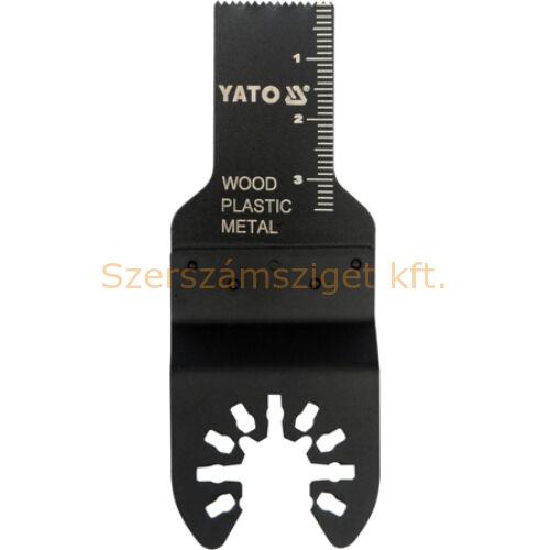 Yato Multifunkciós fej BIM (YT-34686)