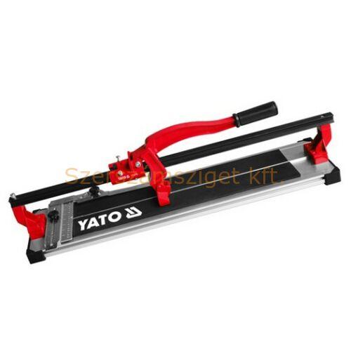 Yato Csempevágó 600mm (YT-3707)