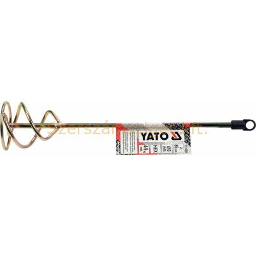 Yato Festékkeverő szár (YT-5490)