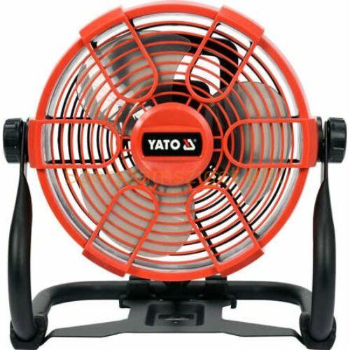 Yato Hibrid ventilátor 18V/240V (YT-82933)