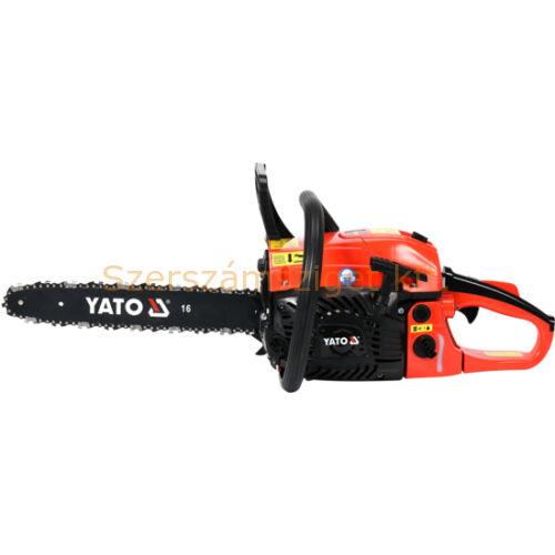 Yato Benzinmotoros láncfűrész (YT-84901)